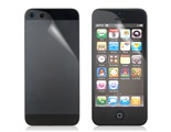 10PCS Screen Protector for iPhone 5 -Transparent