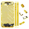Full Housing kit for iPhone 4S - Golden