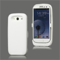 3500mAh External Battery Charger Case for Samsung Galaxy S3 SIII I9300 I747 L710 T999 I535 R