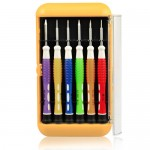 6 in 1 Repair Screwdrivers Telecommunication Tools