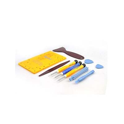 9 in 1 Repair Screwdriver Opening Tools for iPhone 3 for iPhone 4 for iPhone 4S iPad