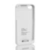1900mAh External Backup Battery Charger Protect Case Cover for iPhone4 4G 4S