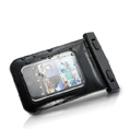 Waterproof Bag Case Cover Pouch for iPhone 3 3G 4 4G 4S - Black