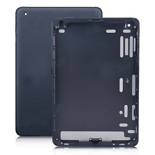 Aluminum Back Cover Housing Replacement for iPad Mini Wi-Fi (OEM) - Black