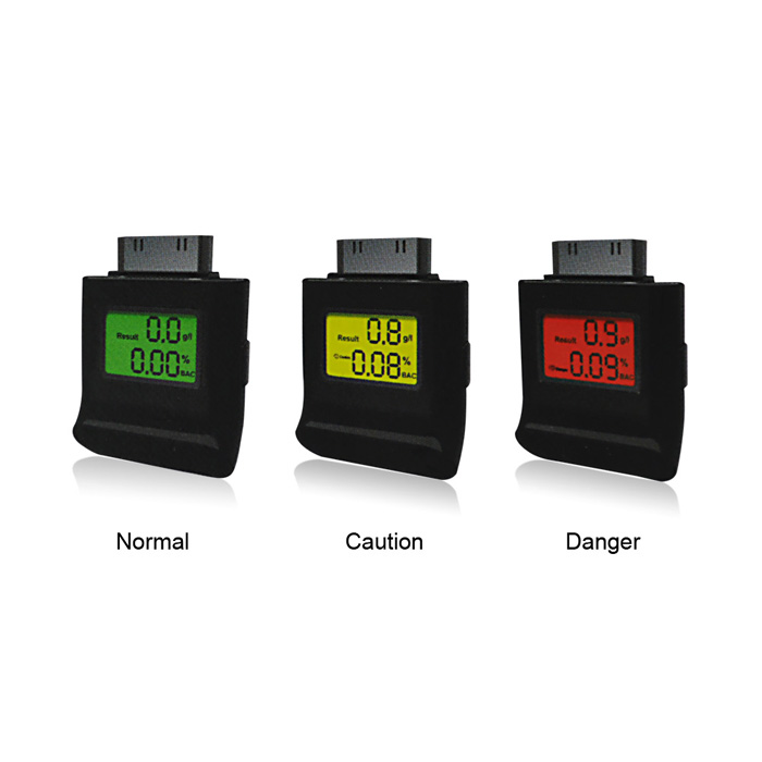 Backlight Alcohol Tester for IPOD IPAD IPHONE4/4S Series