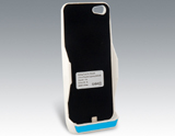 Mobile Backup Charger Case Power Bank 2800mAh Battery for iPhone 5
