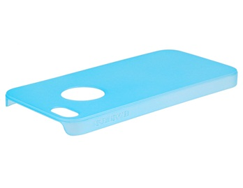 Baseus Matte Protective Case for iPhone 5 -Blue