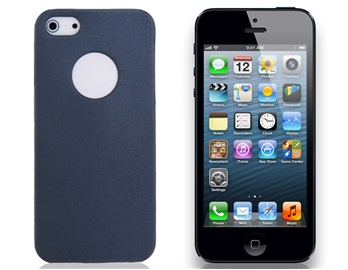 Baseus Matte Protective Case for iPhone 5 -Black