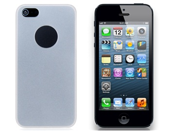 Baseus Matte Protective Case for iPhone 5 -White