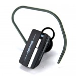 Bluedio J9 Bluetooth Headset (Black) - EU