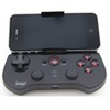Bluetooth Wireless Game Controller for iPhone/iPad/Sumsang/HTC/Moto- Black