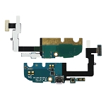 Charging Port Flex Cable Repair for Samsung i929 Galaxy S II Duos