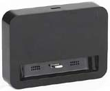 Data Sync Charger Cradle Docking Station with Loudspeaker Hole for iPhone 5