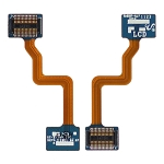 Flip Flat Flex Cable Ribbon Replacement for Samsung E1190