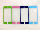 Glass Lens Replacement for iPhone 5 Front LCD Touch Panel