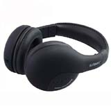 HD Stereo Bluetooth Headset Headphone with Powerful Bass for iPhone/iPad, Smart Phones, Tabl