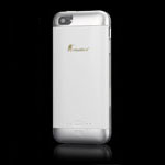 KiwiBird 2000mAh External Portable Slim Backup Battery Charger Case for iPhone 5