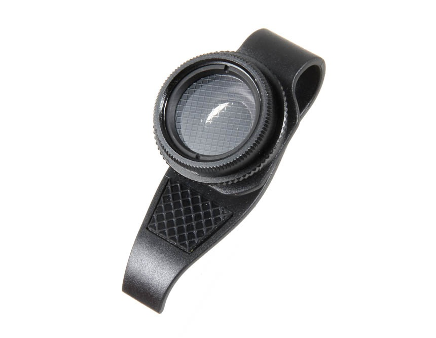 Lesung Phone Filter Lens, External Special Effects Shorts Camera for iPhone 4/4S/5 Spark Len