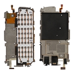 Middle Plate with Keypad Keyboard Flex Cable for Samsung Epic 4G SPH-D700