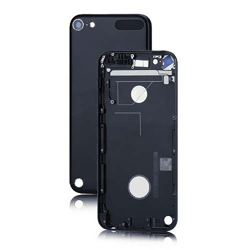 Original Back Cover Replacement for iPod Touch5 -Black