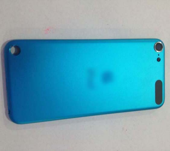 Original Back Cover Replacement for iPod Touch 5 -Blue