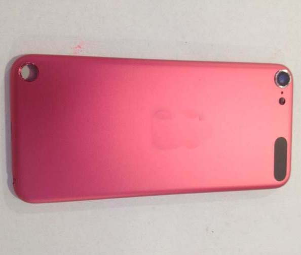 Original Back Cover Replacement for iPod Touch 5 -Pink