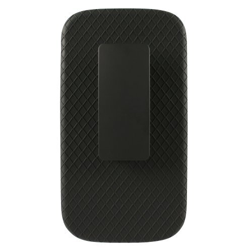 Protective Case w/ kickstand + Holster w/ 180degrees Rotate Clip for Samsung Galaxy i9300
