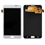for Samsung Galaxy Note i9220 N7000 Digitizer Touch Screen and LCD Assembly Original - White