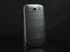 for Samsung Galaxy S3 i9300 replacement back cover-Aluminum Grey
