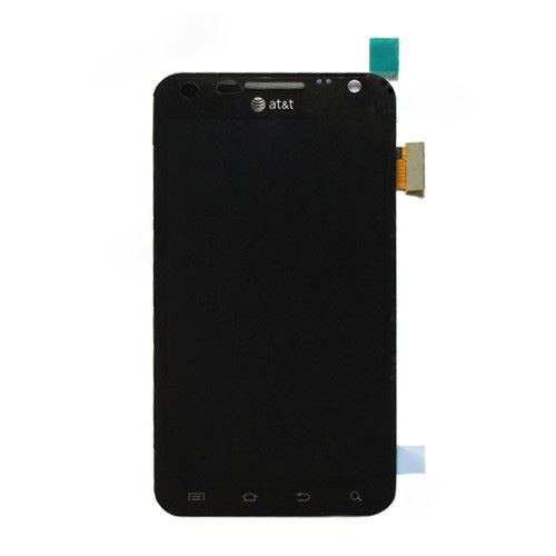 for Samsung Galaxy S II Skyrocket HD I757 AT&T LCD Assembly w/ Touch Screen OEM