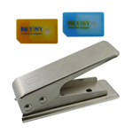 for Samsung I9300 Galaxy S 3 / III Micro Sim Card Cutter with 2 Sim Adapter