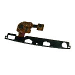 for Samsung i897 Captivate Keypad Keyboard Flex Cable Ribbon Replacement (Original)