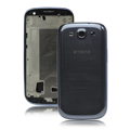 for Samsung i9300 Galaxy S iii Faceplates Housing Bezel Replacement OEM - Blue