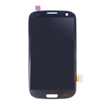 for Samsung i9300 Galaxy S iii LCD Assembly with Touch Screen Digitizer (OEM) - Dark Blue
