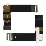 Slide Flex Cable Ribbon for Samsung E2550 Monte Slider