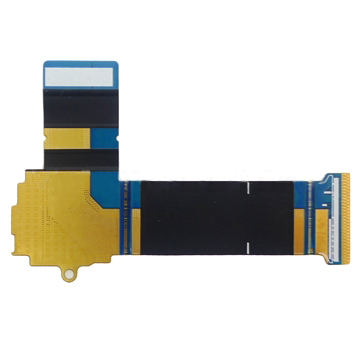 Top-quality Ribbon Flex Cable Replacement for Samsung A877 Impression