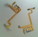 for iPod Touch5 Power ON/OFF Flex Cable