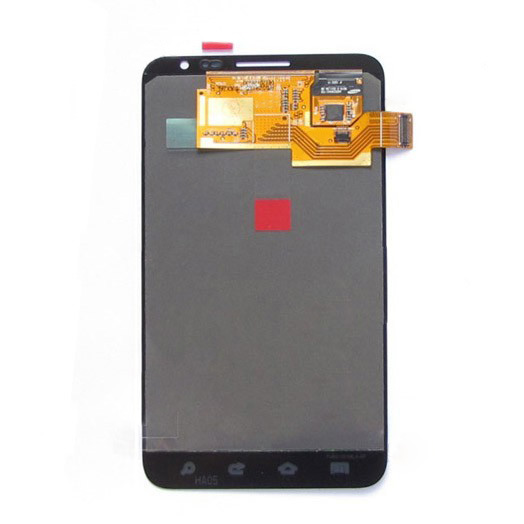 Touch Screen Digitizer LCD Assembly for Samsung Galaxy Note I717 AT&T OEM - Black
