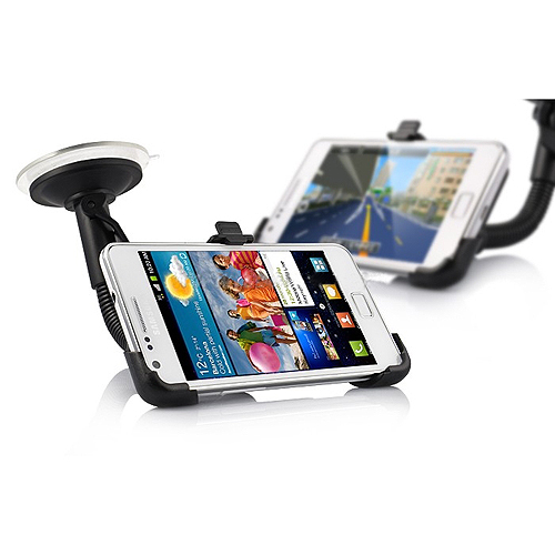 Universal Car Mount Holder for Samsung Galaxy S2 i9100