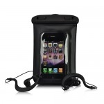 Waterproof Armband Case Bag Pouch for iPod for iPhone 4 3GS 3G
