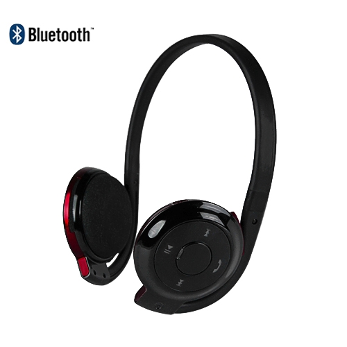 Wireless Bluetooth Stereo Headset Headphone BH-503 (EU)