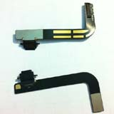 for iPad 4 Charging Port Flex Cable