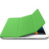 for iPad mini Smart Cover + Back Case -Green (OEM)