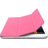 for iPad mini Smart Cover + Rear Case -Pink (OEM)
