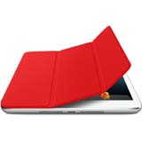 for iPad mini Smart Cover + Back Case -RED (OEM)