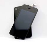 for iPhone 4S Black Conversion kit