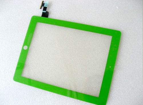 Colorful iPad 2 Touch Panel with Digitizer