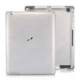 iPad 3 WiFi Back Cover Housing OEM -White