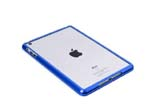 iPad Mini Aluminum Metal bumper case -Blue