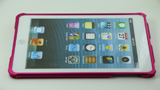 iPad Mini Magenta Color Collocation Aluminum Metal bumper case10 - Screw Up by Screws